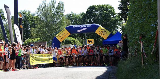 2ª edizione della Helirunner relay