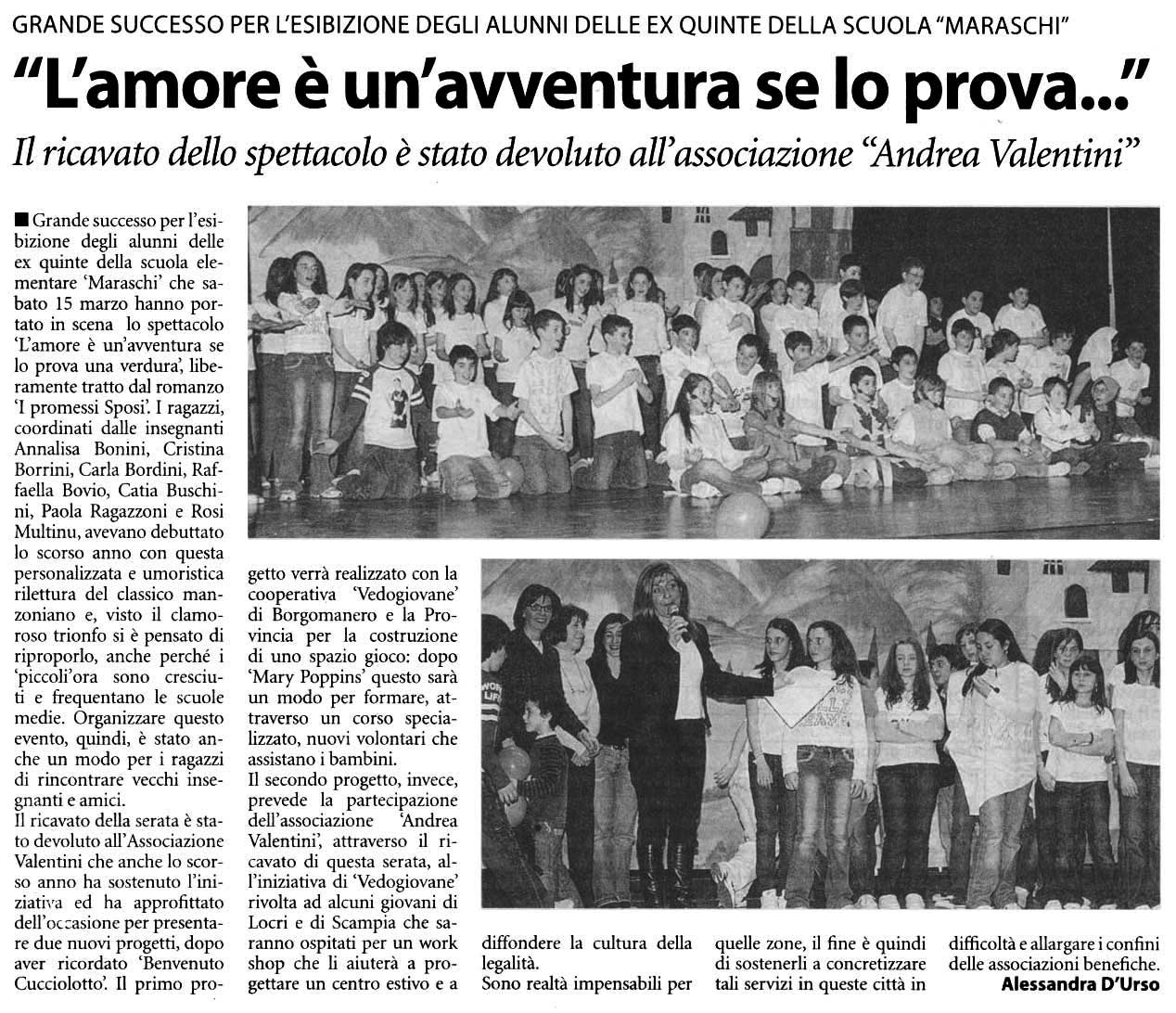 Read more about the article Corriere di Novara