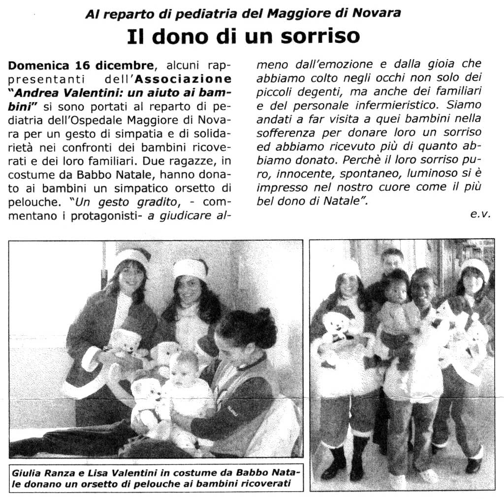 Read more about the article Il Dialogo