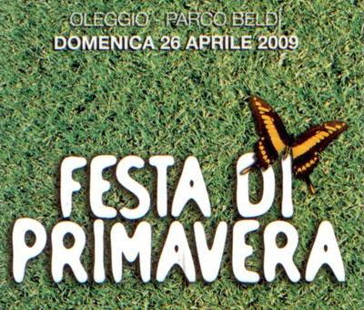 Festa di Primavera – Pro Abruzzo