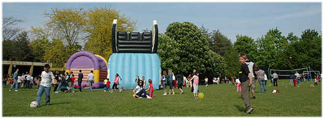 Read more about the article Un salto al parco